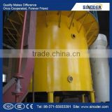 30T/D-300T/D cotton seed cake leaching equipment solvent extraction oil sludge