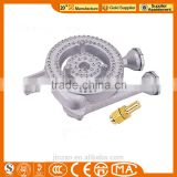 gas burner for pizza oven / natural gas burners for boilers / china supplier gsa wok burner