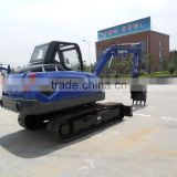 high quality WY85 used excavator final drive