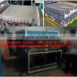 automatic blow molding package machine