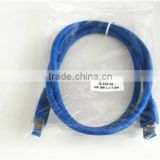 USB3.0 Printer/Scanner Cable 6ft/1.8m SuperSpeed USB 3.0 Type A Male to Type B Male Cable