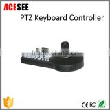 3D PTZ Keyboard Controller 3D ptz camera joystick keyboard controller for cctv system