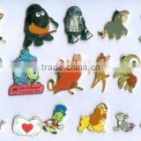 cartoon pin badge,animal brooch,gifts for children