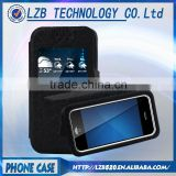 LZB Free Sample hot sale mobile phone accessory phone case for alcatel one touch idol 2 s 6050