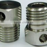 Professional providing stainless steel cnc machining centre,cnc turning and milling metal products