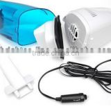 Practical mini and portable car vaccum cleaner