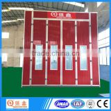 Long Warranty Customized Truck Spray Paint Booth