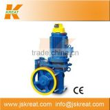 Elevator Parts|Traction System|KT41T-YJ110|Elevator Geared Traction Machine