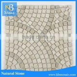 Stone Mosaic for wall High quality stone mosaic tile mosaic medallion marble flooring design