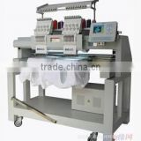 2 heads Embroidery Machine Economy Model