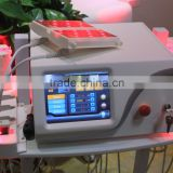 Sales 650 And 808nm I Lipo Diode Laser Slimming With 12 Pads For Fat Burning Easy Operate Lipo Laser Machine