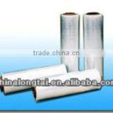 degradable plain bopp film