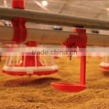 Automatic Poultry Feeders And Drinkers/Automatic Feeders And Drinkers For Poultry Farming