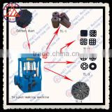 the best sell charcoal tablet machine/coal/charcoal powder press tablet machine in Tongli machinery