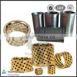 Custom brass casting cnc precision machining parts machine part