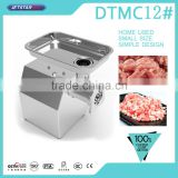 200kg/h Restaurant Stainless Steel Commercial Meat Grinder,Electric Meat Grinder,Simple Meat Grinder