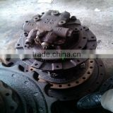 EX60-3 Final Drive Device,EX60-3 Travel Motor,EX60-3