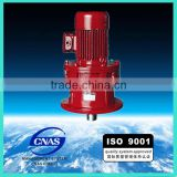 X B Series Cycloid Planetary Gearbox Cycloidal pin wheel reducer