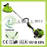 China Professional Petrol Tractor Grass Cutter For Brush Cutting