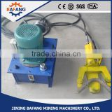 Factory Price Portable Hydraulic Steel Bar Bending Machine
