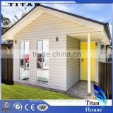Titan Prefabricated 1 Bedroom Mobile Homes