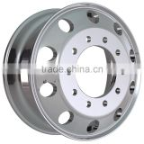 20 inch steel rims with high quality factory price
