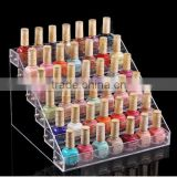 thermoforming ABS thick plastic Bottle Display Rack
