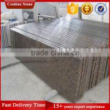 Customized baltic brown granite table tops