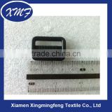 China manufacturer of plastic Tri-glide buckle