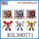 colorful hot fighter toy robot wholesale