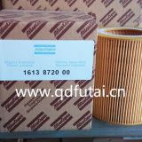 Atlas Copco Air Filter-1613872000 Air Compressor Parts