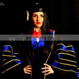 Doctoral Graduation Gown/Graduation Robe / Academic gown