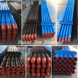 DTH Hammer API Threaded Drill Pipes,Drill Rods