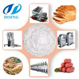 Large capacity cassava starch processing technology and machinery