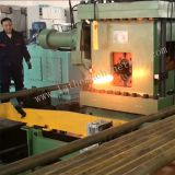 oil pipe production line  for Upset Forging of Oil Pipe Oil Field Equipment