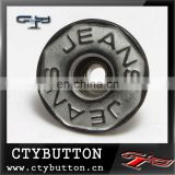 (JB135) machinery of buttons for jeans