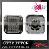 CTY-SN(67)snap button covers for garment