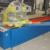 PVC door window Welding Machine