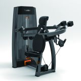 Commercial Fitness, Strength Equipment, Exercise Machine, Seated Shoulder Press