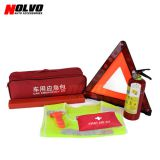 6pcs Car Roadside Emergency Tool Kit Auto Safety Kit