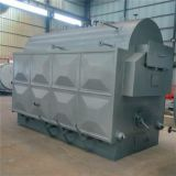 Lower Combustion Coal Fired Steam Boiler For Textile Industry