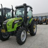 SADIN 100HP Tractor Four Wheel Farm Tractor