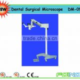 Dental detail and ENT microscope (CE approved)
