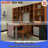 luxury wall mounted wooden dining table kitchen table set