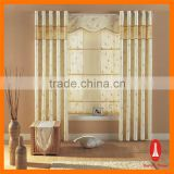 Curtain Times stylish blackout curtain fabric with butterfly from guangzhou motorized curtain