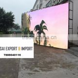 China supplier p3/p4/p5/p6/p10 indoor & outdoor led display, led module, led screen, led board in stock