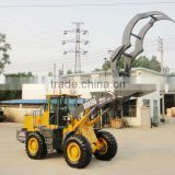 XD935G 3.5ton clamp