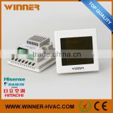 New Arrival Factory Wholesale Adjustable Bimetal Thermostat