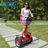 Highest quality electric golf scooter with best price from Shenzhen factory