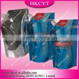 composite material Liquid packaging spout pouch